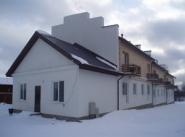 Коттеджный поселок Бунгало Club Kurovo (Бунгало Клаб Курово)